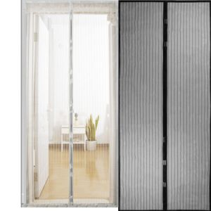 Insect Screen Curtain