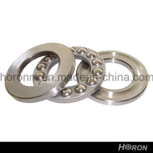 Bearing-OEM Bearing-Thrust Ball Bearing-Thrust Roller Bearing (51417 M)