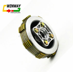 Ww-5312 Motorcycle Spare Part, Cg125 Motorcycle Clutch, pictures & photos