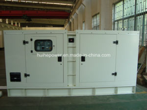 200kVA Diesel Genset with Cummins Engine