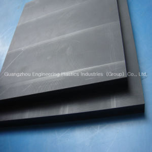 Black High Quality Oil Nylon Board Manufacture (PA) pictures & photos