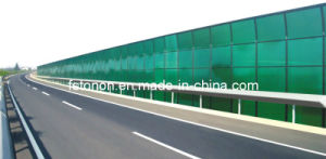 Polycarbonate Hollow Sheet for Sound Insulation (Tonon)