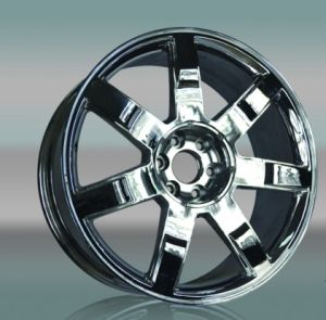 Alloy Wheel for Car (ZW-JKK103)