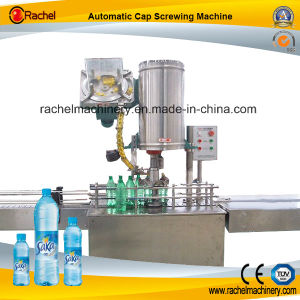 Auto Screwing Cap Machine pictures & photos