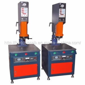 Automatic Ultrasonic Welding Machine