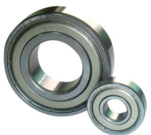 SKF Deep Groove Ball Bearing (6205ZZ/2RS)