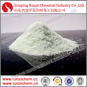 Fertilizer Use Green Crystal Ferrous Sulphate Heptahydrate