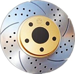 European Cars Brake Disc, Brake Rotors pictures & photos