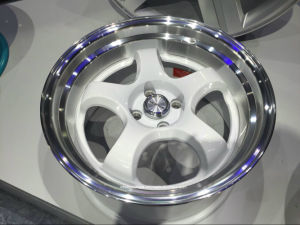 18inch Replica Alloy Wheel with Promotion Price pictures & photos