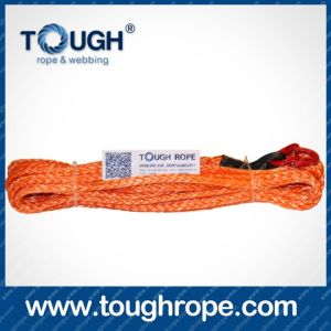 Tr-05 Sk75 Dyneema Construction Winch Line and Rope pictures & photos