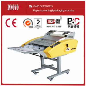 Facyory Directory Sell Laminating Machine pictures & photos