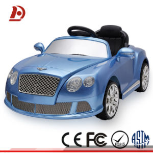 License Bentley Ride on Car for Kids