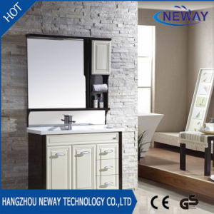 China Modern Design Pvc Commercial Bathroom Vanity Units