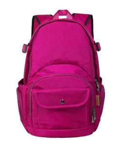 Women Waterproof Polyester Backpack (MS1152) pictures & photos
