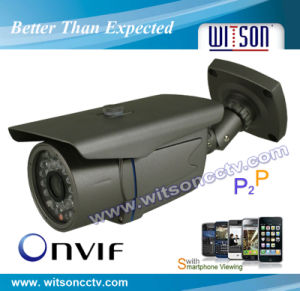 IP Surveillance System, 960p 1.3 Mega Pixel Outdoor HD IP Network Camera (W3-CNW3653) pictures & photos