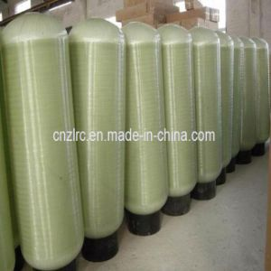 Auto Filter/ High Comprehensive Performance FRP GRP Water Filter Tank pictures & photos