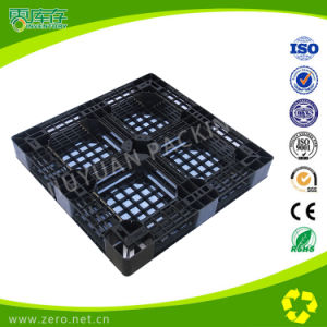 Four Way Single-Side Export Plastic Pallets