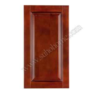 MDF Door Use for Kitchen Cabinet D42 (Cherry wood)