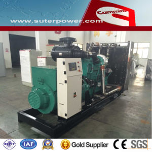 450kVA/360kw Diesel Generator with Cummins Engine