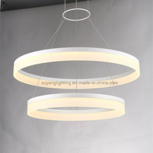Classic Design of Modern Pendant Light