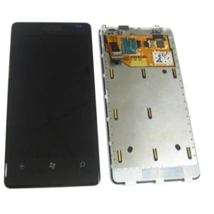 Mobile Phone LCD Screen for Nokia Lumia 800