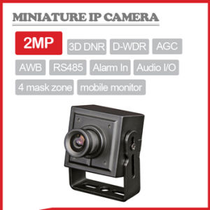 China 2 0mp Mini Ip Camera Megapixel Outdoor Use
