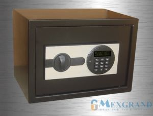 LCD Safe Box (MG-CD250-5) pictures & photos