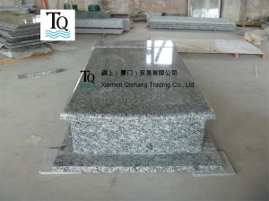 Popular Granite Monument in European Market