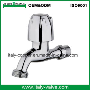 OEM&ODM Quality Chromed Polishing Brass Basin Tap (AV2071) pictures & photos