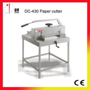 Hand Paper Cutting Machine