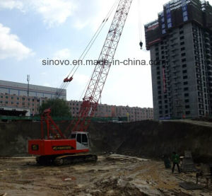 CHUY360 Crane Hydraulic Dynamic Compaction Construction Machinery pictures & photos