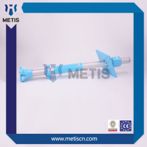 Metis R38n High Quality Hollow Grouting Bolt