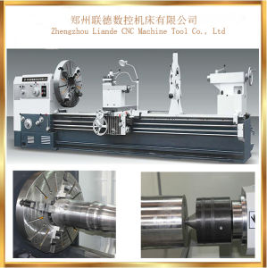 China Light Duty Precision Lathe Machinery for Sale Cw61160 pictures & photos