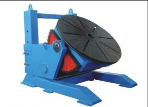 Hbj Series Standard Welding Positioner