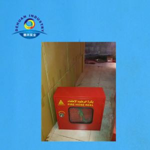 Fire Hose Reel Cabinet with Window