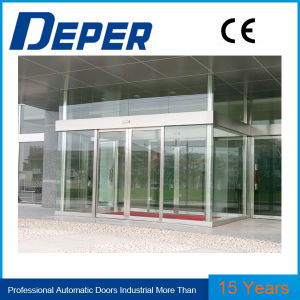 Automatic Sliding Entrance Door pictures & photos
