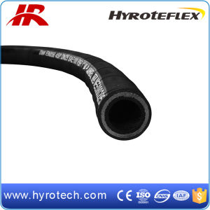 High Pressure Oil Hose Hydraulic Hose pictures & photos