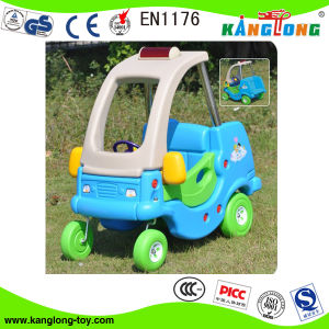 Good Quality Kids Plastic Car Witth Competitive Price (2011-152B)