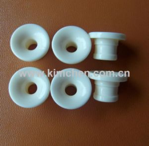Coil Winding Guide Eyelet (Groove Ceramic Eyelet) Textile Ceramic Eyelet pictures & photos