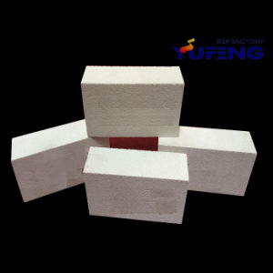 Refractory Insulating Fire Brick (IFB2300, IFB2600, IFB2800) pictures & photos