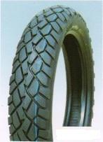 Hot Selling Tires Motorcycle 110/90-17 pictures & photos