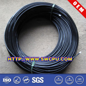 High Pressure Corrugated Rubber Metal Hose (SWCPU-R-MC064) pictures & photos