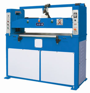 30t Automatic Hydraulic Plane Press and Cutting Machine (CH-830)