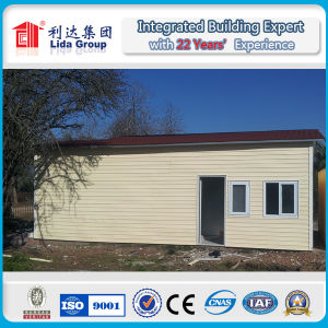 Pre Fabricate Modular Cabin Little House pictures & photos