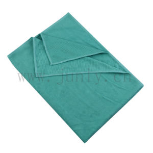 Household Microfiber Cleaning Cloth (JL-154)