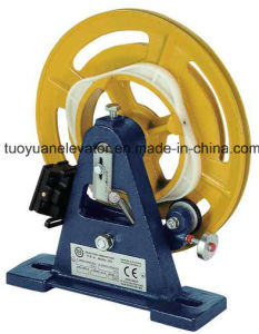 Speed Limiter for Elevator or Lift