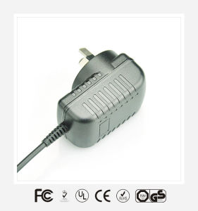 Quality Adapter with CE GS Bs Kc