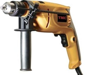 760/ 710W Impact Drill with GS/EMC Certification
