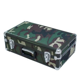 High Quality Aluminum Protection Case/Camouflage Waterproof Fabric (KeLi-D-18) pictures & photos