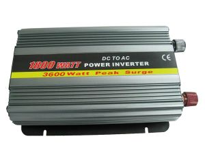 6000W Modified Sine Wave Inverter pictures & photos